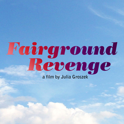 Fairground Revange Film Titles