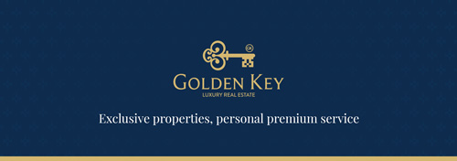 Golden Key Branding